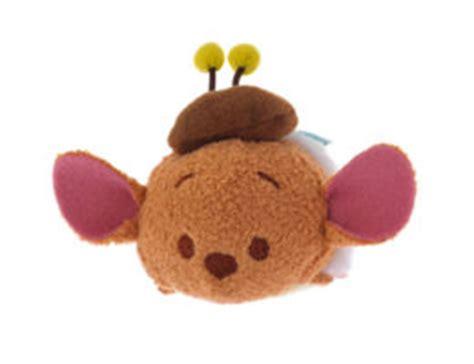 Sprei 200 X 200 Pooh Honey Bee Seprei Anak Katun Lokal tsum tsum collection my tsum tsum