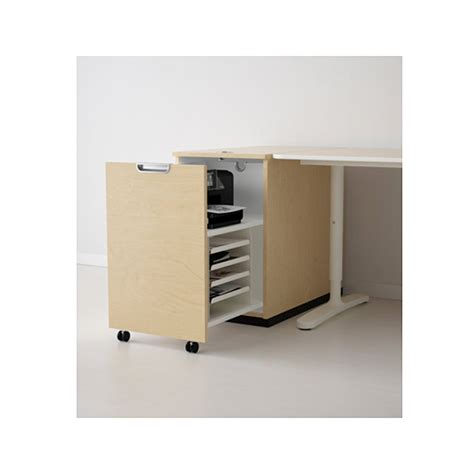 desk with printer storage 10 great storage ideas from ikea and more chatelaine