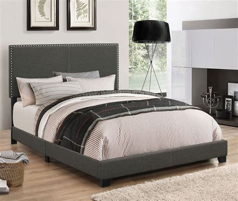 boyd bedroom furniture boyd upholstered bed charcoal beds bedroom furniture