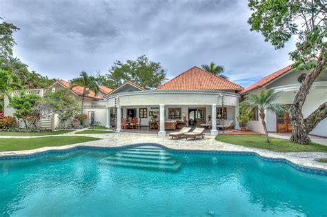 Cabarete Beach Property For Sale Villa Flora Sea Horse Cabarete Houses