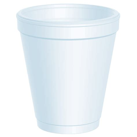 how to color styrofoam cup clipart styrofoam cup pencil and in color cup