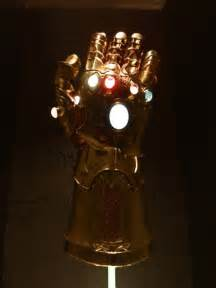 The Infinity Guantlet Infinity Gauntlet Marvel Fandom Powered By Wikia