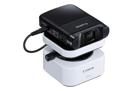 Canon Introduce 2 New Camcorders To Their Mini Dv Line by Ces 2014 Canon Introduces New Vixia Camcorders