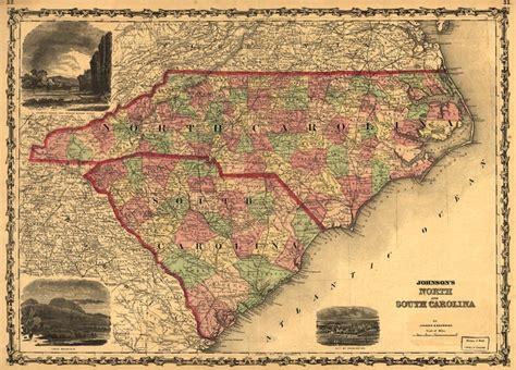 and south civil war map and south carolina map civil war