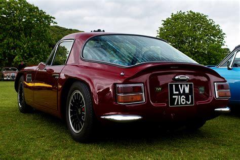 1970 Tvr Vixen Tvr Vixen S3 1970 1972 Inopian