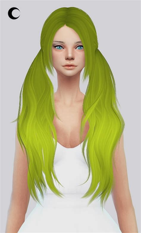 sims 4 hairs kalewa a toddlers hair pack baby doll hair retexture at kalewa a 187 sims 4 updates