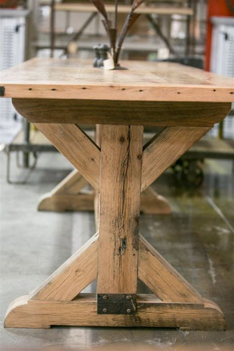 etsy dining table reclaimed wood best 25 reclaimed dining table ideas on
