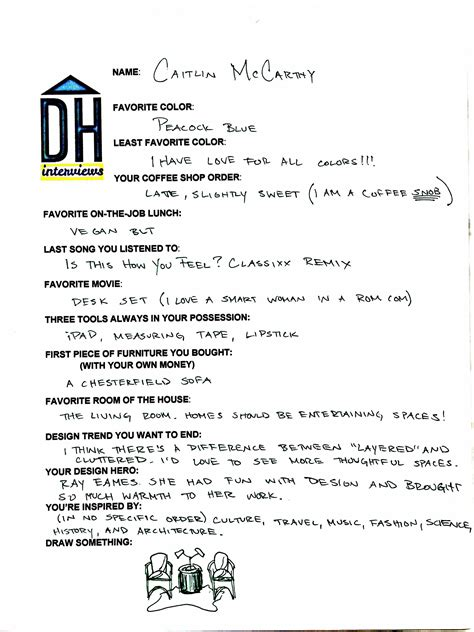 home design client questionnaire interior design questionnaire for clients interior design