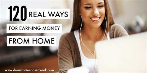 Work From Home Online Jobs 2015 - 120 real work at home jobs you can start from home