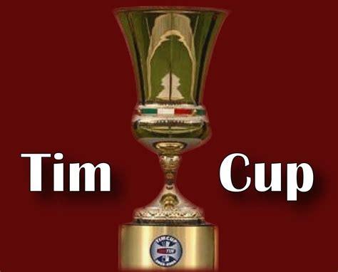 Calendario Serie A Tim Prossimo Turno Sorteggio I 176 Turno Coppa Italia 2013 2014 Anticipi E