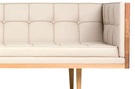 boxy sofa box sofa large 227l hivemodern com
