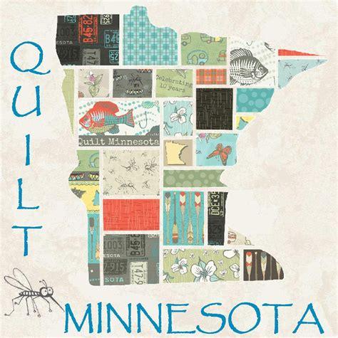 Quilt Minnesota by Quilt Minnesota 2016