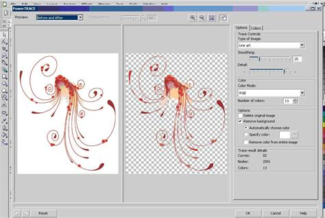 tutorial corel draw rar tutorial coreldraw friskadevina
