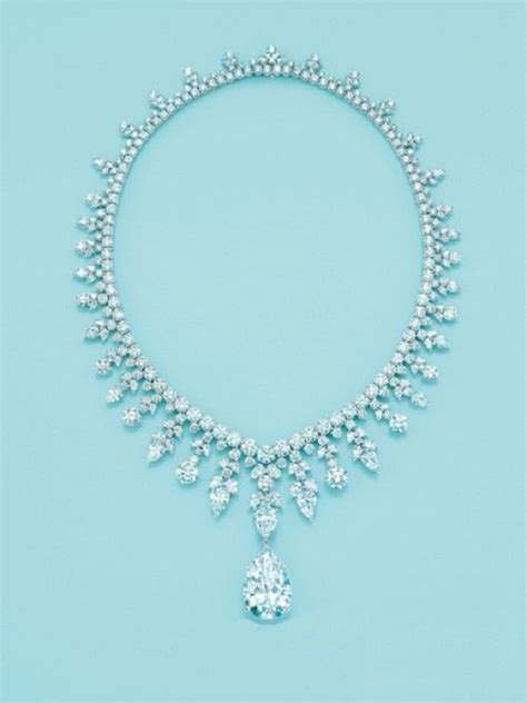 most expensive tiffany ls top 10 most expensive necklaces in the world for