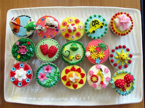 40 cupcakes pictures