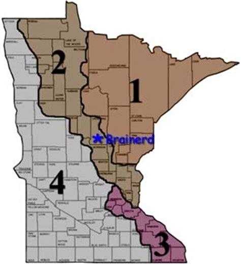 mn deer zone map brainerd mn minnesota deer zone information
