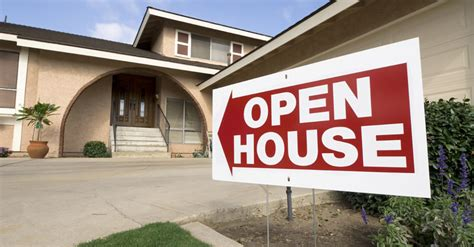 real estate open houses 7 things not to do for your next open house real estate