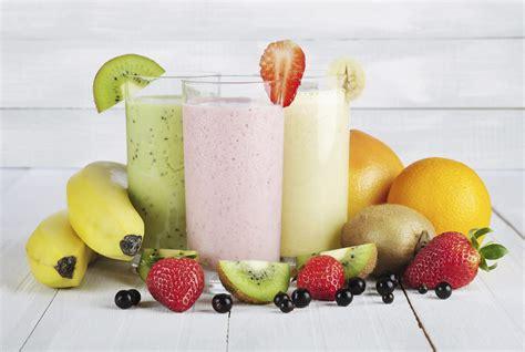 imagenes batidos naturales ricette centrifugati di frutta e verdura non sprecare