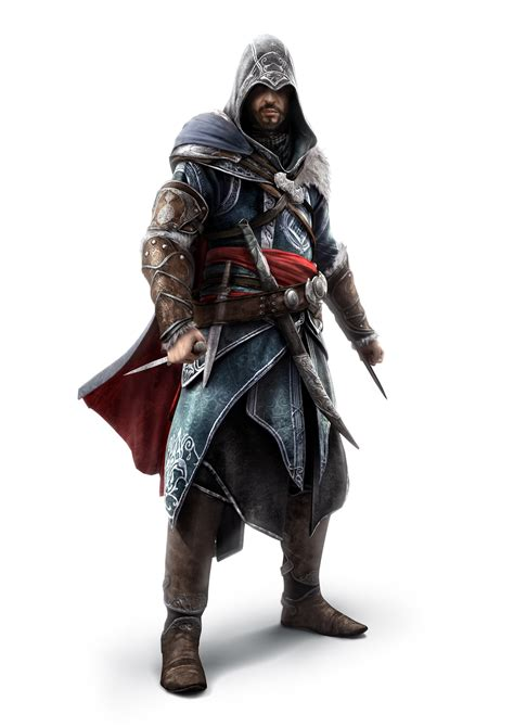 the art of assassins ezio auditore assassin s creed revelations concept art character assassin