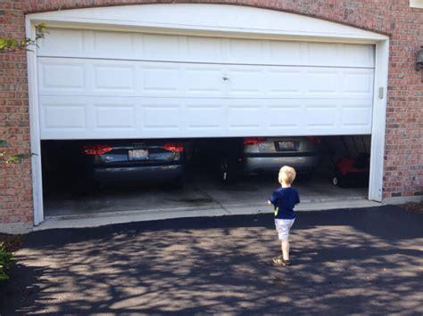 Garage Door Reverses When Closing by Garage Garage Door Wont Home Garage Ideas