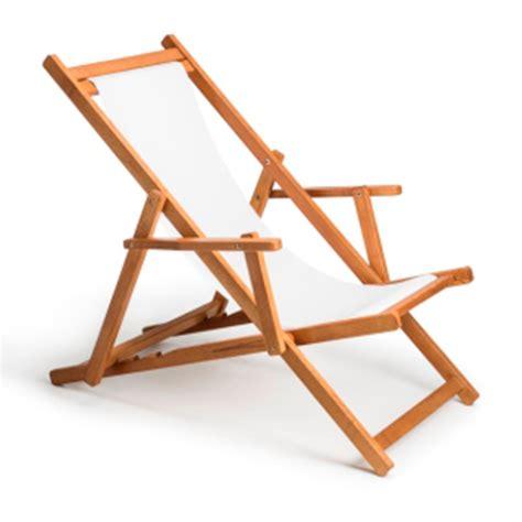 sdraio in legno da giardino sdraio in legno allungabile afrodite con braccioli