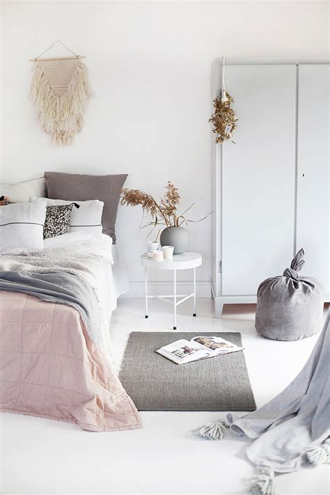 bedroom styling scandinavian interior inspiration bedroom styling