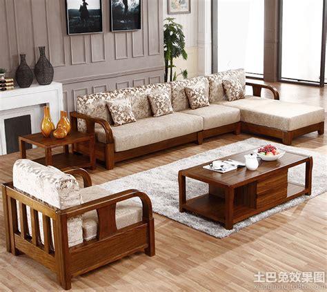 L Shaped Sofa Set Designs 转角客厅沙发图片大全 土巴兔装修效果图