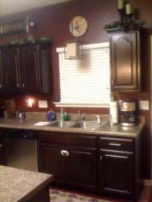 Gel Stain Kitchen Cabinets by General Finishes Java Gel Stain Kitchen Cabinets