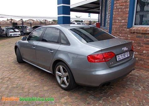 used packs for sale 2010 audi a4 1 8t ambition pack used car for sale in