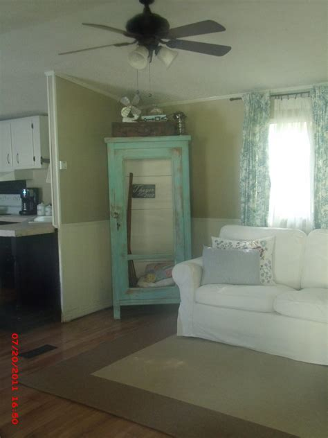 single wide mobile home decorating ideas momma hen s beautiful single wide makeover mobile home