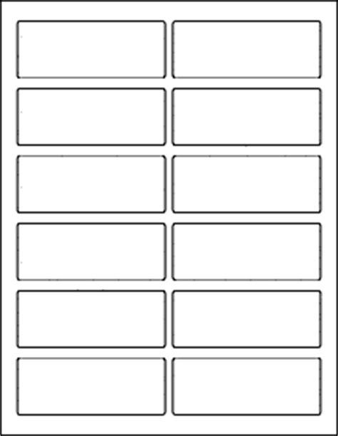 "%name Box File Label Template Word   Download Label Templates   OL1809   3.75"" x 1.4375"" Labels   Maestro Label Designer Template"