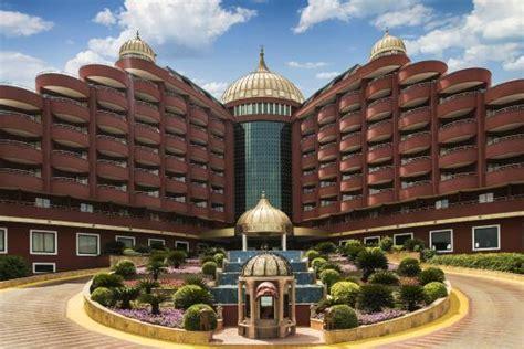 delphin antalya delphin palace hotel antalya turkije foto s reviews