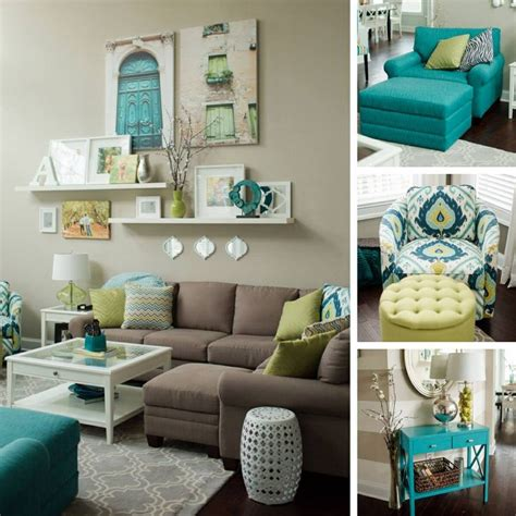 Turquoise And Grey Living Room Turkuazın B 252 Y 252 S 252 Yaz Evleri Pinterest Turquoise Pictures And Side Tables