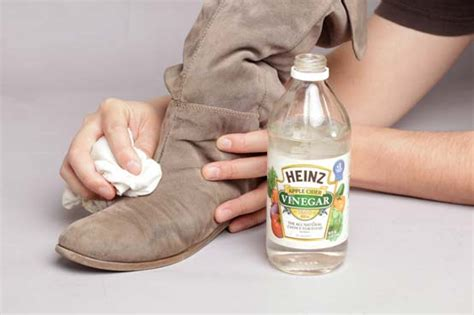 How Do You Clean A Suede by How To Clean Suede Shoes