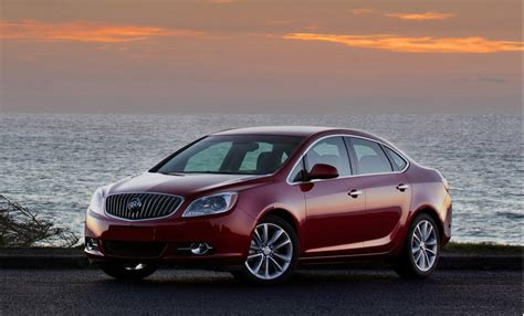 2015 buick verano gains appearance package loses manual