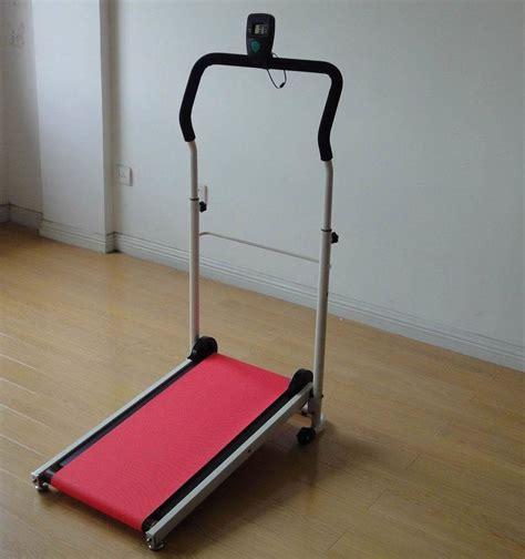 Mini Treadmill For Office china foldable mini treadmill ft f354 china foldable