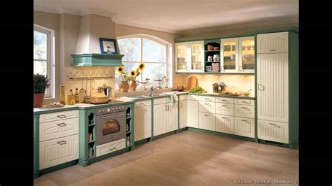 Can You Paint Kitchen Cabinets Two Colors In A Small Kitchen The Decorologist Awesome Two Tone Kitchen Cabinets Ideas