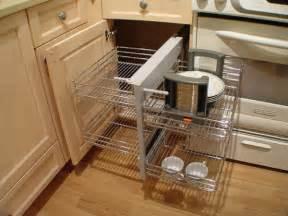 Kitchen Cabinets Corner Solutions blind corner cabinet solutions home design ideas