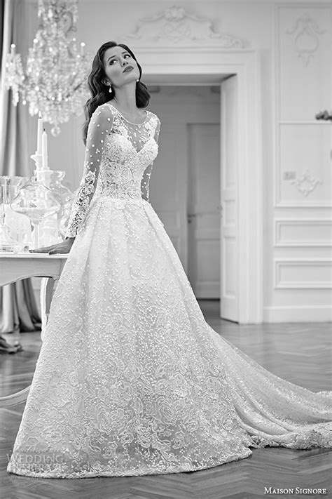 Beautiful Wedding Dresses by Top 100 Most Popular Wedding Dresses In 2015 Part 1