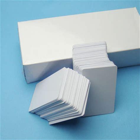 how to make pvc id cards inkjet print pvc id card kits student id card