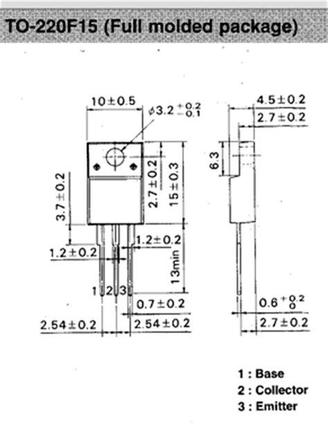 Transistor M1661s c4977 datasheet pdf info