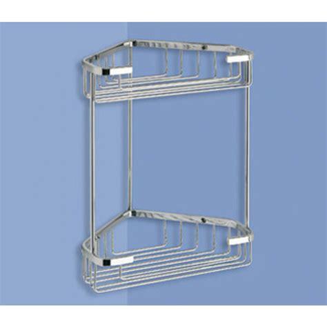 portasapone per doccia portasapone angolare doppio per spazio doccia in acciaio inox