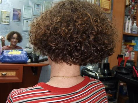 raised back bob as a perm 17 best images about perms on pinterest men curly