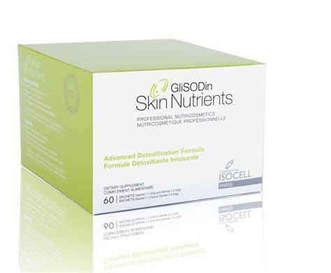 spa q supplement glisodin