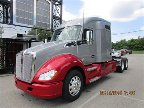 kenworth t680 trucks for sale 2017 kenworth t680 for sale 286 used trucks from 114 437