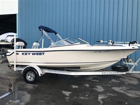 key west boats louisiana 2007 key west 186 dc madisonville louisiana boats