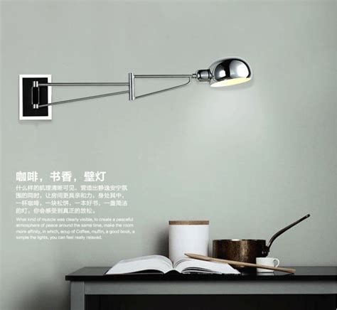 large swing arm bathroom mirror brightpulse us led wall lighting extend swing arm wall ls modern wall