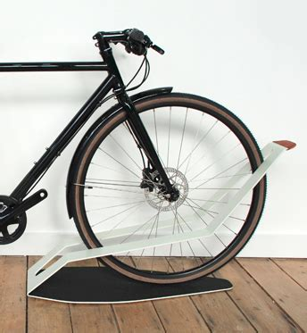 Quarterre Bike Rack by Shadow Bicycle Rack By Quarterre Studio Cyclestyle Australia Clothing Accessories