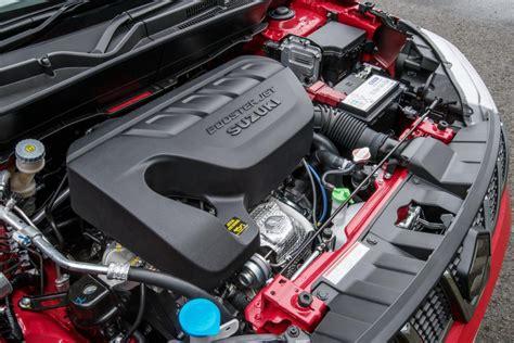 Suzuki Vitara Engine Suzuki Vitara Turbo Confirmed For Australia Arrives Q2
