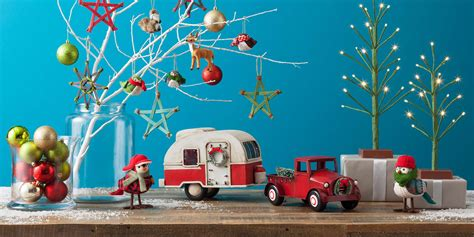 indoor christmas decorations target